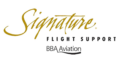 Signature Flight Suport