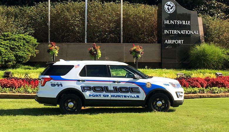 HSV Public Safety - Police