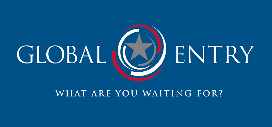 Global Entry - What are you waiting for?